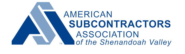 Shenandoah Valley American Subcontractors Association